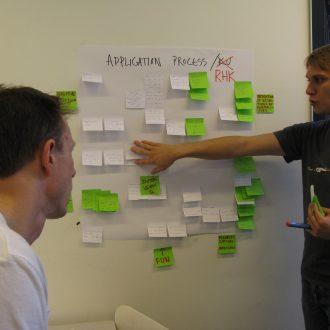 Fra idé til prototype på en dag